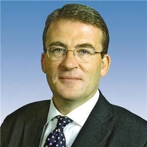 Tony McNulty Police Minister